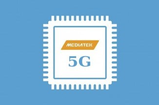 Mediatek 5G Chipset