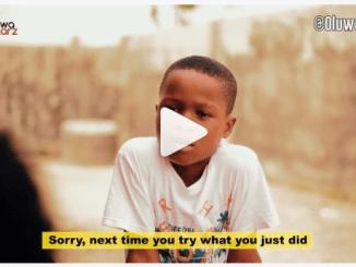 Download Comedy Video: Oluwadolarz X Tope X VanJosh– Look What I Killed