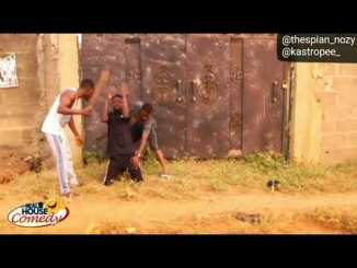 Download Comedy Video: Real House Of Comedy – Nigerian Vs American Witches