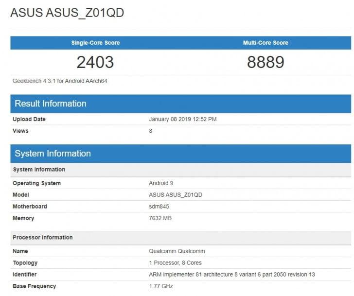 ASUS ROG 9.0