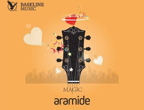 [Video] Aramide – Magic
