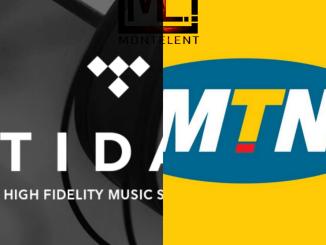 Tidal & MTN