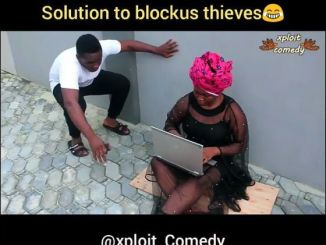 Download Comedy Video: Xploit – Solution To Manhood Thieves