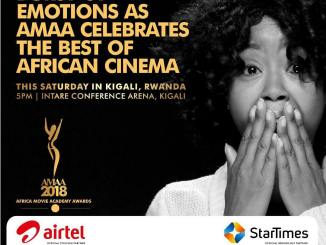#AMAA 2018: Full List of Winners at 2018 Africa Movie Academy Awards