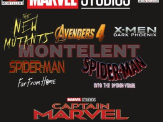 Top Marvel Movies Coming 2019