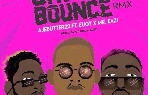 Video: Ajebutter22 – Ghana Bounce ft. Mr. Eazi & Eugy
