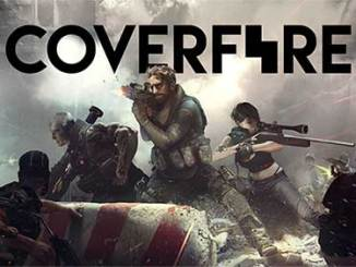 Cover Fire