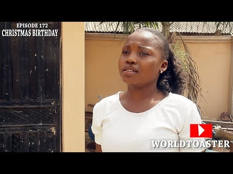 Download Comedy Video: Sirbalo Clinic – Christmas Birthday