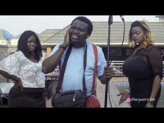 Download Comedy Video: The Adventures Of Mr Patrick – Sound Man