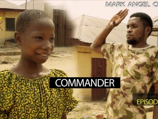 Mark Angel Comedy - Episode 193 (Commander)