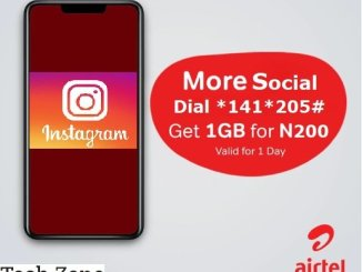 Airtel Instagram Bundle