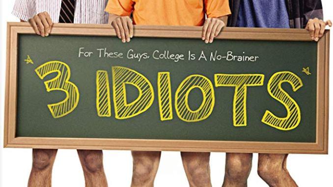 3 Idiots (2009