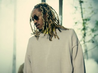 Future - Never Stop