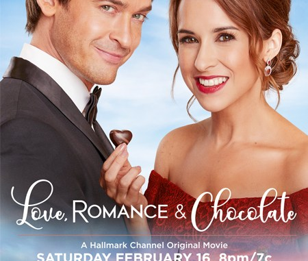 Love, Romance, & Chocolate (2019)