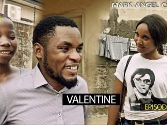 Mark Angel Comedy - Episode 195 (Valentine)