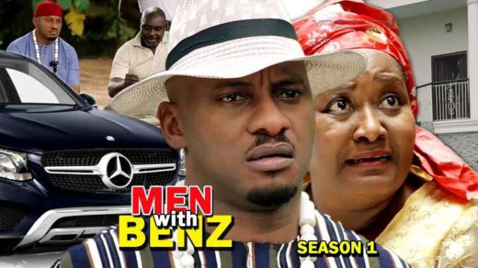 Men With Benz (2018)