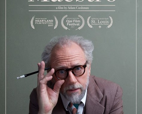 The Maestro (2018)