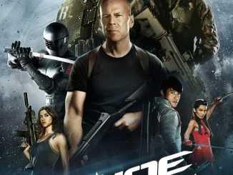 G.I. Joe: Retaliation (2013)