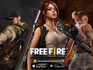 Garena Free Fire Latest Mod Android