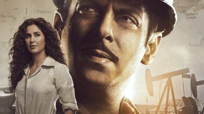 Bharat (2019)