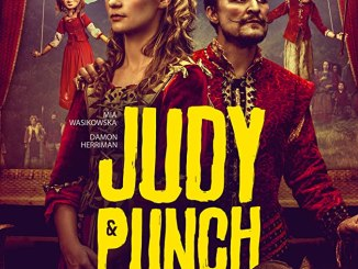 Download Judy & Punch (2019)