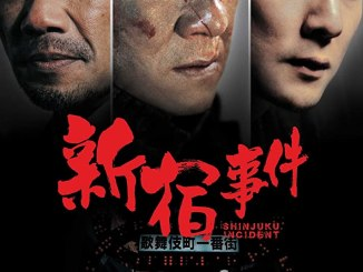 Download Shinjuku Incident (2009)