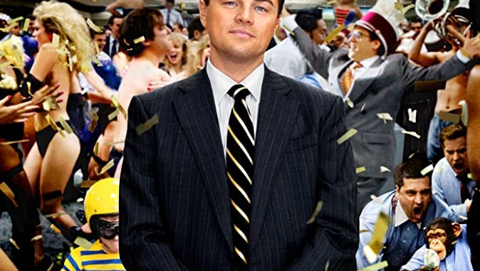 Download The Wolf of Wall Street (2013)