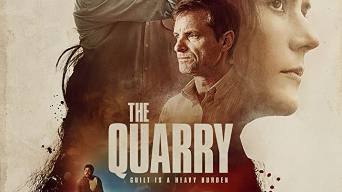 Download The Quarry (2020)