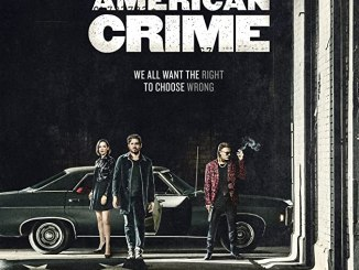 Download The Last Days of American Crime (2020)