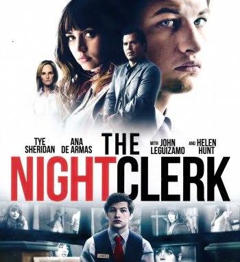 Download The Night Clerk (2020)