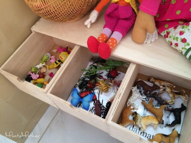 miniatury safari hmyz a plemena psov