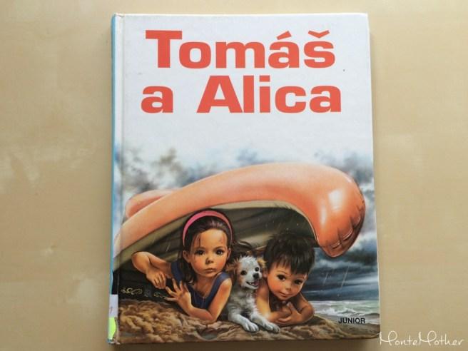 Tomas a Alica 1