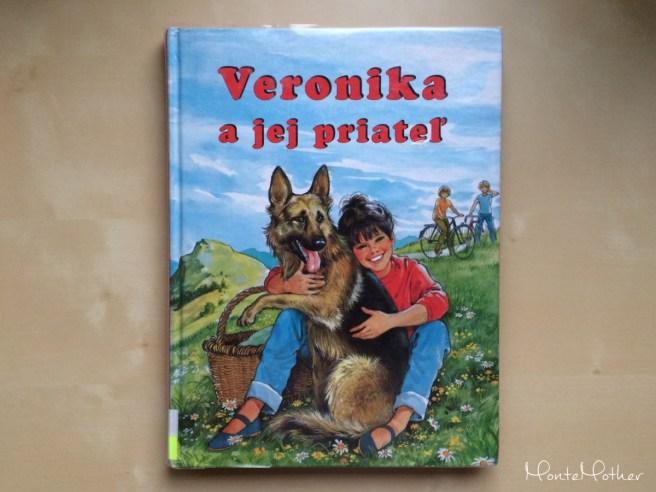 Veronika a jej priatel