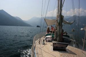 Perfect shore excursion in Kotor Bay Montenegro