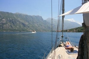 Things to do in Montenegro - A Day out on Monty B