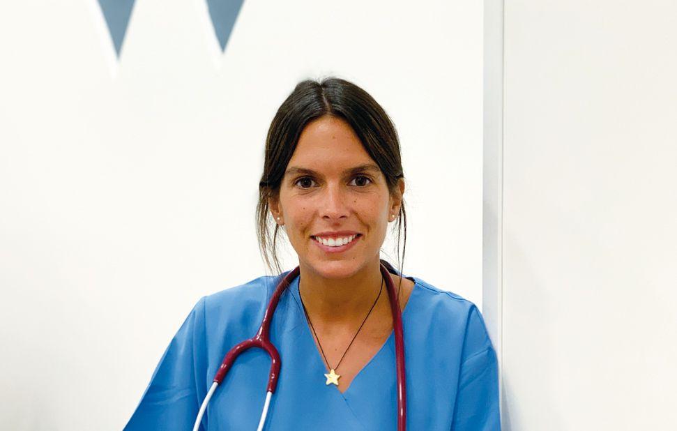 Dra Lucía Carrascón - Pediatra - MontePediatras