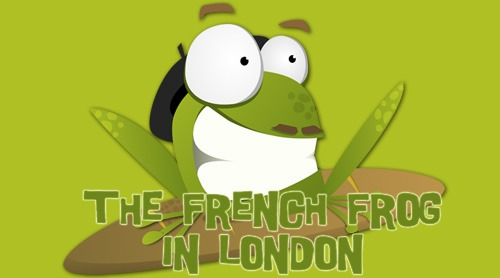 La french frog a été inoffensive !