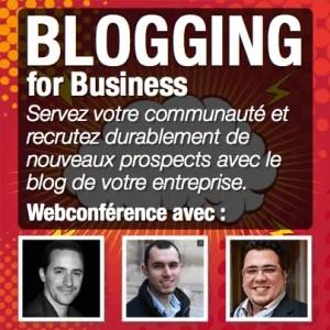 Comment trouver des clients grâce à un blog ?