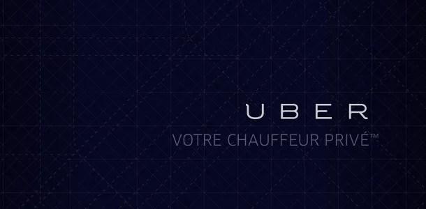 Uber, entre innovation et challenges