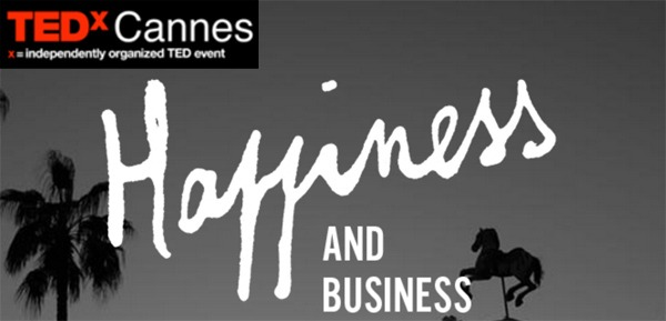 TEDx Cannes 2014