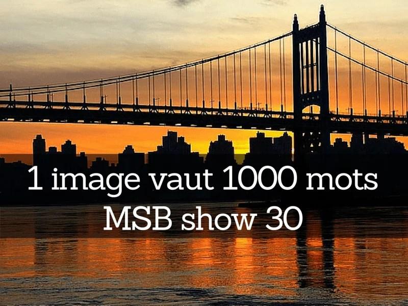 image entreprise msb show