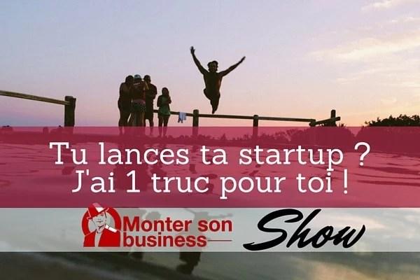 lancer startup