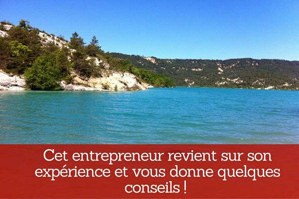 conseils entrepreneur