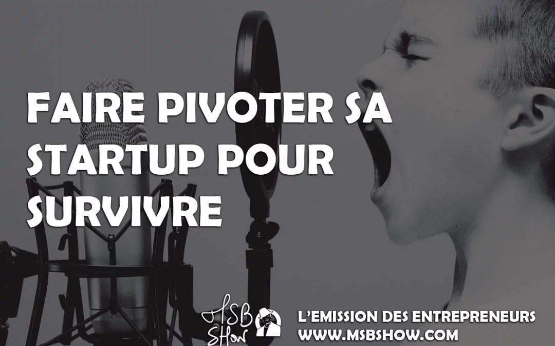 pivot startup