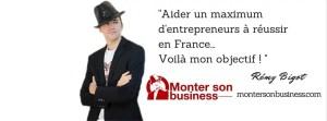 développer entreprise
