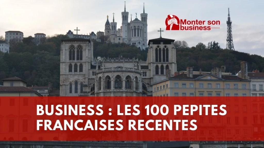 entreprises françaises succès