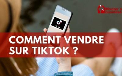 Vendre sur TikTok : peut-on vendre sur ce réseau social ?