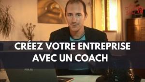 Coach d'entrepreneurs
