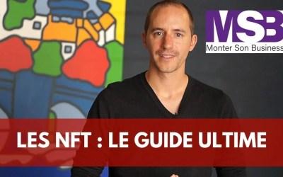 NFT et cryptomonnaie: le guide ultime pour tout comprendre des «crypto NFT»