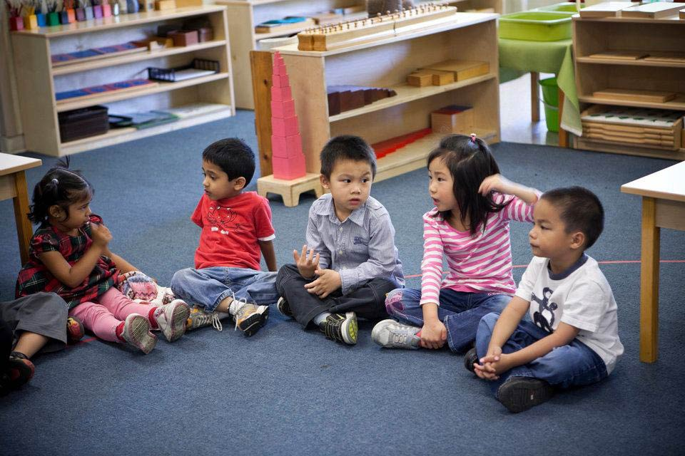 Why Preschool Education is Important for your Child – Montessori School of Fremont